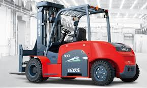 HELI Launches New Heavy-duty Electric Forklift - News - NEWS - ANHUI ...