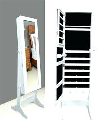 Free Standing Mirror Jewelry Armoire – Abolishmcrm.com Tips Large Jewelry Boxes Armoires Walmart Armoire Innovation Luxury White For Inspiring Nice Jewelry Armoire Over The Door Abolishrmcom Mirrors Cheval Mirror Floor Standing Blackcrowus Top Black Options Reviews World Powell Mirrored Box All Home Ideas And Decor Best Standing Mirror