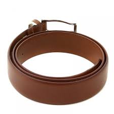 buy cow skin leather froppin belt from hugo boss black