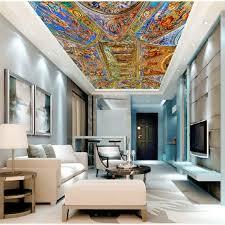 engel kirche collage große wandbild 3d tapete für wohnzimmer