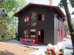 maison en bois cap ferret maison bois de charme a la pointe du cap ferret bassin d