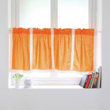 Buy cafe kitchen curtains for your home