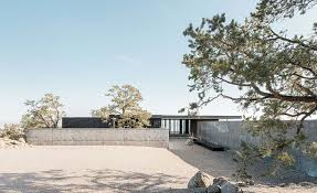 104 Aidlin Darling Design High Desert Retreat By 2020 04 01 Architectural Record