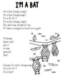 Poems About Halloween That Rhymes by 131 Best Poems Images On Pinterest Childhood Circle Time Songs