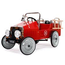 Baghera Fire Truck Pedal Car Red Bagheera Crossover Ride On ... Spray Rescue Fire Truck Little Tikes Amazoncom Kid Trax Red Engine Electric Rideon Toys Games Kids Ride On Unboxing And Review Youtube Mega Bloks 3in1 Toy Amazoncouk For Riding Rombout Middle School Pto To With The Bravest Avigo Ram 3500 12 Volt Powered Cars Schylling Metal Speedster Vintage Marx Pressed Steel Revell Fisher Price Ebay