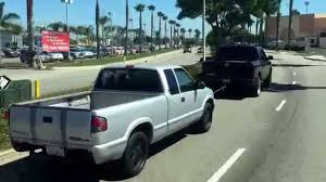 Mexican Tow Truck! - YouTube