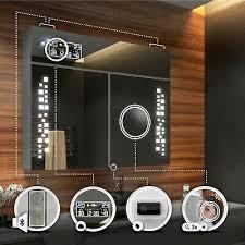 badzubehör textilien 80 cm spiegelschrank curve80 spiegel