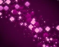 Colorful abstract lights background