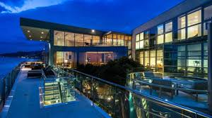 100 Mansions For Sale Malibu One Of The Best Beach Front Mansions In