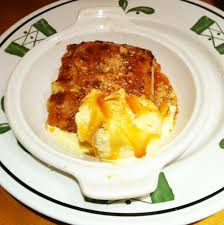 Olive Garden South Hill Mall Puyallup Washington Apple pie