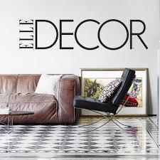 100 Home Furnishing Magazines Elle Decor Mar 2016 L G Studio