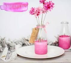 Pink DIY Room Decor Ideas