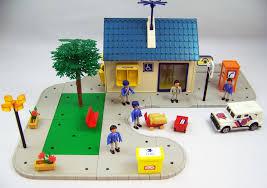 bureau de poste majokit majorette le bureau de poste ref 7401
