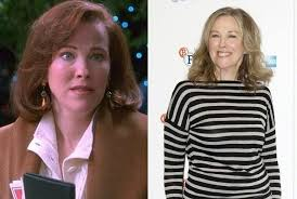 Catherine O Hara Where Are They Now Home Alone Zimbio