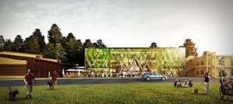 100 Rta Studio Scion Launches A 25 Million Innovation Hub In Rotorua NZ