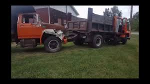 Towing A Fire Damaged Dump Truck To Salvage Yard - YouTube Hutch Auto Truck Parts White Motor Trucks Junk Yard Finds Youtube Clark Enterprises Inc Used Heavy Equipment Mack Tow Dog Grhead Field Of Dreams Antique Car Salvage Yard Luxury Big Ocala Fl 7th And Pattison Unique Diesel Yards California Tractor Worthington Ag Commercial Truck Salvage Yards In Georgia Flashback F10039s Home Recycled New And Aftermarket Duty