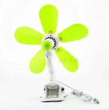 mini ventilateur de bureau étudiants clip ventilateur bureau mini ventilateur silencieux 5