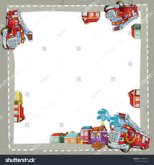 100 Fire Truck Games Free Royaltyfree The Fire Truck In The City Border 116902381 Stock