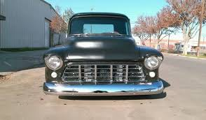 1956 Chevy 3100 TRUCK * RATROD * SHOPTRUCK * 1955 1957 SHORTBED ...