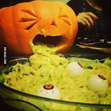 Vomiting Pumpkin Dip by Best 25 Pumpkin Throwing Up Ideas On Pinterest Halloween Food