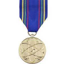 Awards And Decorations Air Force by Full Size Medal Air Force Nuclear Deterrence Operations Service