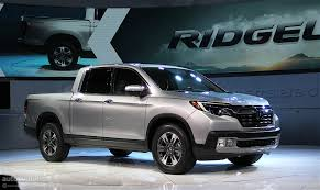 2017 Honda Ridgeline Debuts With Industry-First In-Bed Audio System ... The Very Real Challenge Of A Tesla Pickup Truck Hyundai Santa Cruz By 2017 Tundra Headquarters Blog Leadingstar Remote Control Military 4 Wheel Drive Off Road Rc First Honda Ridgeline Is Just Enough Carscoops Small Size Best 2018 Which Should You Buy Next Playbuzz Nissan Titan Ford Super Duty Goes Alinum Toyota Tacoma Rumors Of 2016 Ta A Look At F150 Americas Fullsize Curbside Classic 1930 Model Modern Is Born Looking 24hourcampfire