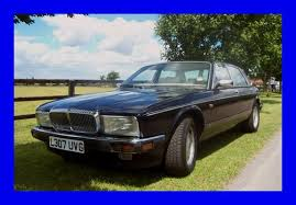 insigniadaimler 1993 Jaguar Daimler Specs s Modification