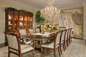 Glass Dining Room Table And Chairs Circle Set Modern