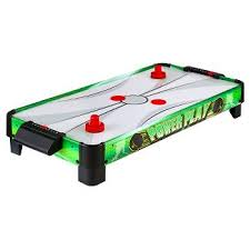 air hockey game room sports outdoors target