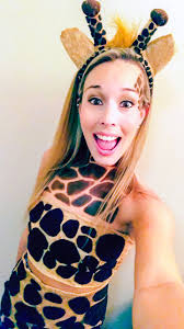 Halloween Costumes Memoirs Of A by Best 25 Giraffe Costume Ideas On Pinterest Animal Costumes