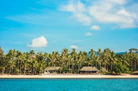100 W Hotel Koh Samui Thailand The Top 10 Mistakes To Avoid On Your First Trip To
