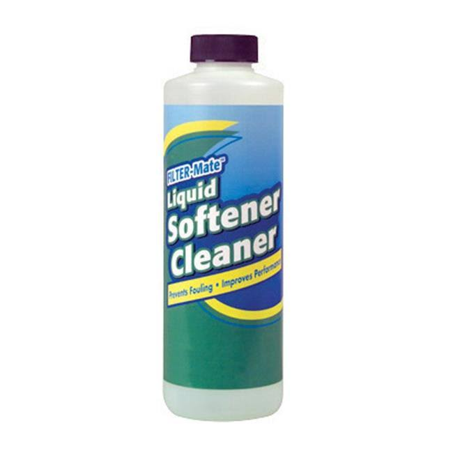 Summit Filter Mate Water Softener Cleaner - 32oz