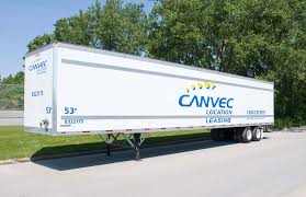 100 Semi Truck Rental Trailers S Short Term Canvec Leasing