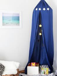 Dreamy DIY Kids Play Canopy