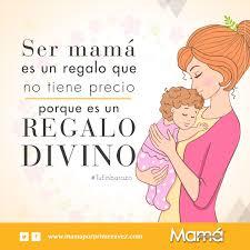Frases Para Una Mamá Valiente Y Ejemplar Con Palabras Bonitas