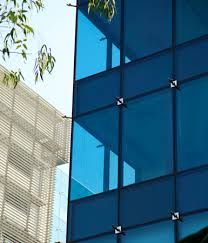 a semi unitized curtain wall yekaon curtain wall system yekalon