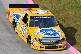 Todd Gilliland 2018 Ride: Kyle Busch Motorsports - Racing News Kyle Busch Ties Ron Hornadays Nascar Truck Series Wins Record The Gander Outdoors To Be New Title Sponsor Of Nascars Elliott Holds Off Sauter For 2nd Trucks Victory Sportsnetca Camping World Primer Daytona Intertional Gamecocks Entry To Return Friday Race At Justin Haley Wins 2018 Chevrolet Silverado 250 Reaume Run Full Time In Todd Gliland Ride Motsports Racing News Camping World Selolinkco Set Take On High Banks Of Bristol Sports