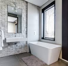 7 Trendy Black And White Bathroom Decor Ideas   MyBrownSparklez Home Ideas Black And White Bathroom Wall Decor Superbpretbhroomiasecccstyleggeousdecorating Teal Gray Design With Trendy Tile Aricherlife Tiles View In Gallery Smart Combination Of Prestigious At Modern Installed And Knowwherecoffee Blog Best 15 Set Royal Club Piece Ceramic Bath Brilliant Innovative On Interior