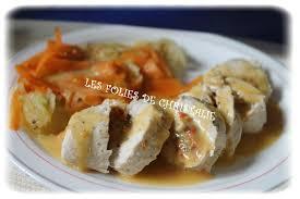 cuisine escalope de dinde escalopes de dinde farcies thermomix les folies de christalie