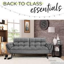 Klik Klak Sofa Bed by Klik Klak Sofa Nebraska Furniture Mart Types Of Pupolar Sofas