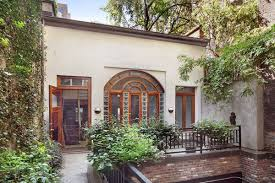 100 Homes For Sale In Greenwich Village Hidden Rustic Carriage House Asks 21K