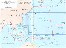 HyperWar US Army Campaigns Of World War II East Indies