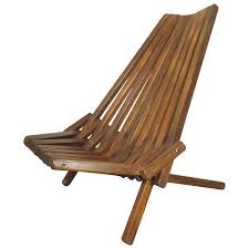 Mens Valet Chair Canada by Attractive Mid Century Folding Slat Chair For Sale At 1stdibs