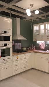 wit ikea metod bodbyn kitchen design home decor kitchen