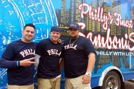 Philly's Samboni Boys On The Great Food Truck Race - Eater Philly Thursdays Tv Hlights The Great Food Truck Race And More Los Watch Free Online Yahoo View Trailer Park Help Grill Em All Win The Show News Videos Full Episodes Recap Rolling In Vegas Wnings Season 9 Winner Went From Worst To First Aloha Plate Wins Quotthe Racequot Be Filmed Tuscaloosa On Monday The Great Food Truck Race Returns As A Family Affair With Brandnew A For Races New Eater
