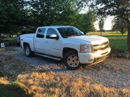 Just Bought This '11 Silverado LTZ Z71 And Am Curious To Hear R ... 2017 Chevy Silverado 1500 For Sale In Chicago Il Kingdom Opinion Detroit Auto Show Proves Trucks Are Just As Important Two Lane Desktop A Bunch Of Red Trucks Jada Toys 1955 Update 7 New Chief Designer Says All Powertrains Fit Ev Phev 1951 Chevrolet Truck Just A Hobby Hot Rod Network Used Md Criswell Car Guy Two Chevy About 70 Or 80 Years Apart Swapped Fan Kit Youtube Iron Max 3500 Hd Dually 2018 Custom 4x4 For In Pauls Valley Mediumduty More Versions No Gmc