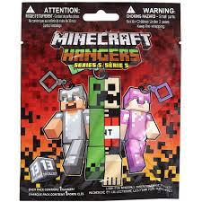 Minecraft Hangers Series 5 Mystery Pack
