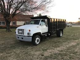 Dump Truck Tarp Repair And Builders Also Mack Tri Axle Plus Quad ... Chip Dump Trucks 1998 Freightliner Fld112 Dump Truck Item D2253 Sold Feb Used 2009 Freightliner M2106 Dump Truck For Sale In New Jersey Forsale Best Used Of Pa Inc 2018 114 Sd Truck Walkaround 2017 Nacv Show 1989 Super 10 Classic Detroit 14 L Youtube 2007 Columbia Triaxle Steel 2802 Commercial For Sale Or Small In Nc As Well For Sale In Spanish Town St Catherine 2612