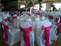 Orange County Wedding Chair Covers Rental: Chair Cover Colors