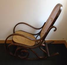 Thonet Style Rocking Chair Bentwood Frame & Original Rattan / Cane ... Michael Thonet Black Lacquered Model No10 Rocking Chair For Sale At In Bentwood And Cane 1stdibs Amazoncom Safavieh Home Collection Bali Antique Grey By C1920 Chairs Vintage From Set Of 2 Leather La90843 French Salvoweb Uk Worldantiquenet Style Old Rocking No 4 Caf Daum For Sale Wicker Mid Century Modern A Childs With Back Antiques Atlas